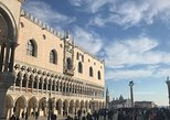 Skip-the-line Doge's Palace & St Mark's Square with wine tasting