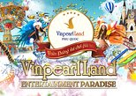 Private Day Tour: Vinpearl Land Phu Quoc Amusement Park