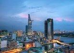 Amazing night with Saigon Skydeck and The world of Heineken