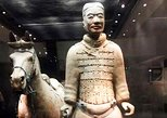 Private Tour: Customize Your Day in Xi'an