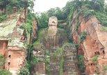 Chengdu Highlights Tour of Panda Breeding Center and Leshan Giant Buddha