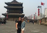 4 Hours Xian Tour of City Wall and Big Wild Goose Pagoda