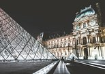 Europe - France: Skip-the-Line Paris Louvre Museum Guided Tour