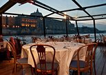Viator Exclusive: 3 Course Dinner Cruise with Champagne at Marina de Paris