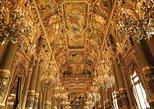 Secret Gems of Paris: Opera Garnier and Palais Royal Walking Tour