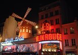 Seine River Cruise & Moulin Rouge Show with Champagne Evening Experience