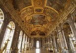 Day Trip to Versailles Palace with Audio Guided Visit