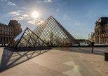 Le Louvre Museum Private Tour for Families