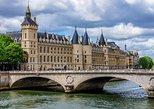 Seine River Cruise Meal and Big Bus Paris Hop-On Hop-Off Tour