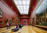 Skip-the-Line Audio Guided Louvre & Hop On Hop Off Big Bus Sightseeing Tour