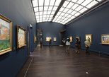 Skip the Line: d'Orsay Museum Ticket and Big Bus Hop-On Hop-Off