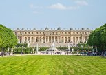 Small Group Versailles Palace Day Trip with Skip the Line Audio Guided Tour