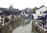 Zhujiajiao Water Village Half Day Tour