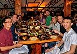 Carnivore Restaurant: Lunch or Dinner Experience in Nairobi