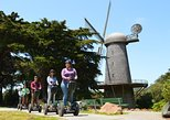 3 Hour Golden Gate Park Segway Tour to Ocean and Windmills