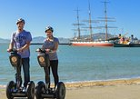 Private Group Segway Tour - Wharf & Hills of San Francisco 3 Hours of Fun