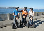 hop on a segway and tour the famed alcatraz prison