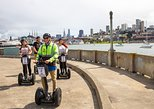 San Francisco Wharf and Waterfront Segway Tour - Our Most Popular Tour Route