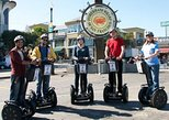 Wharf and Waterfront Quick and Fun Mini-Segway Tour