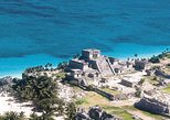 Amazing tour to Tulum, Coba, Cenote and Playa del carmen 4x1 for the best price