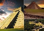 Chichén Itzá, Valladolid and Cenote Regular tour from Cancún for the best price
