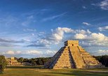All day tour to Chichén Itzá, Valladolid and Cenote from Cancún BEST PRICE