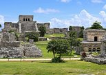 ENJOY OUR FULL DAY TOUR TO TULUM, COBA, CENOTE AND PLAYA DEL CARMEN (4X1)