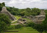 Coba and Tulum Ruins Tour Plus Cenote Visit and Playa del Carmen