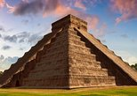 Chichen Itza Deluxe Tour from Cancun