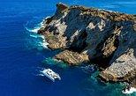 Ni'ihau and Na Pali Coast Super Snorkel Cruise