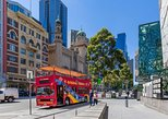 Melbourne Bus Tour & Entrance to Optional Attractions
