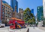 Melbourne Hop-On Hop-Off Tour & Entrance to Optional Attractions
