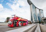 City Sightseeing Singapore Bus Tour