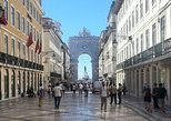 3-Hour Discover Lisbon Small-Group Walking Tour