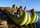 Südamerika - Peru: Uros and Taquile Islands by Fast Boat