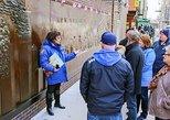 9-11 Tribute Museum & Memorial Walking Tour