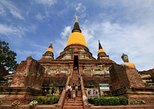 AYUTTHAYA DAY TOUR BY CAR