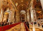 24/48hr Hop-on Hop-off Bus & Skip-the-line Vatican Museum - Sistine Chapel Tour
