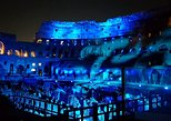 Ghosts of the Colosseum Gladiator Arena Night Tour