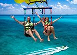 Parasailing in Cancun Including Transport