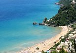 Corfu Shore Excursion: Half-Day at Glyfada Beach