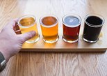 East and Central Los Angeles Beer Hop