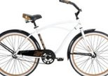 Beach Cruiser Rental in Crystal River