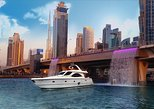 Luxury Sunset Yacht Shared Tour with Barbecue