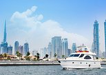 Luxury Yacht Tour with Breakfast