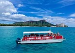 Hawaii Glass Bottom Boat Tour