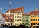 Copenhagen Shared group tour