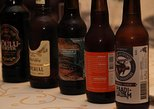 Estonian Craft Beer Tasting in Tallinn