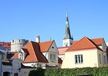 Shore Excursion: 4-Hour Tallinn Guided Sightseeing Tour