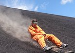 Hiking and Sandboarding in Cerro Negro